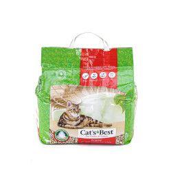 CAT00168 KRAIKAS CATS BEST ECO PLUS 10L