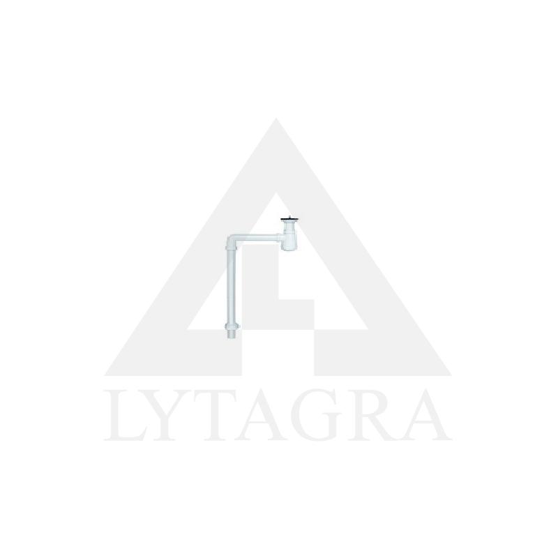 SIFONAS SU ALKŪNE L-700MM 11/2x70 (40285)