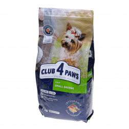 CLUB4L ėdalas šunims 2 kg