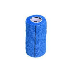 Mėlynas bintas