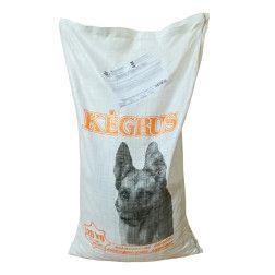 Kėgrus universalus ėdalas šunims 20 kg