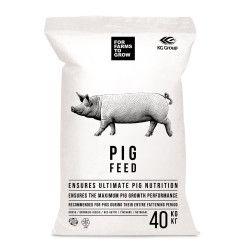 Kombinuoti pašarai penimoms kiaulėms (2 periodas)