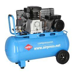 Oro kompresorius Airpress HL340-90 90l