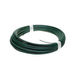 VIELA DENGTA PVC RAL 6005 3.1MM 110M