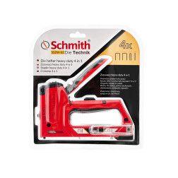 Kabių kalimo pistoletas Schmith SSZW-02