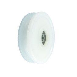Riedutis plastikinis virvei Zabi C100/14L, D100 80kg