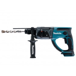 DHR202Z PERFORATORIUS 18V SDS-PLUS 1.9J MAKITA