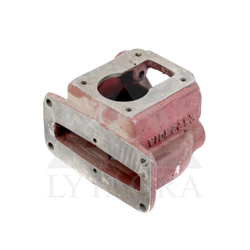 BG-C5/3 Elektrinis šildytuvas 30/2500/5000 W / Str