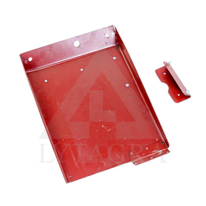 12.00R20 (320R508) PR18 ID-304 PADANGA