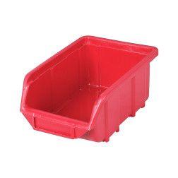 Dėžutė smulkmenoms maža raudona Patrol 501314, 110x165x75