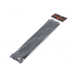 Sąvaržos laidams Faster Tools 4768, 160x2.5mm 100vnt.