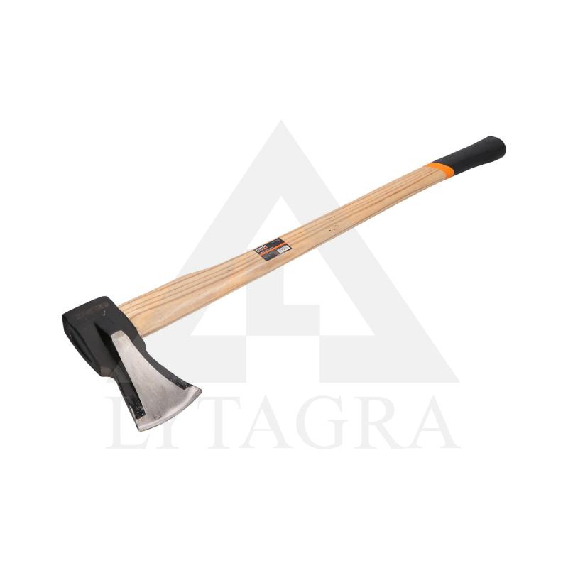 Kirvis skaldymui su pleištu Faster Tools 2163, 1000g