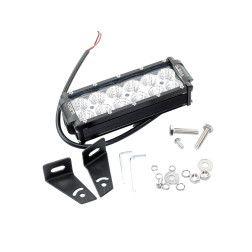 453701079 DARBIN. LED ZIBINTAS 36W PLAT. SP.