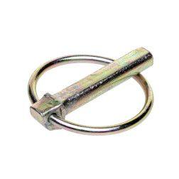 Fiksatorius žiedinis 9 mm A10521