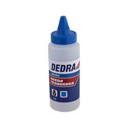 Kreida žymėjimui Dedra M9005N 115g mėlyna