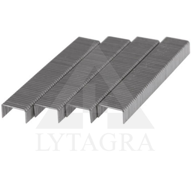 Segtukai metaliniai Dedra 11Z210 10mm (1,2x10,6) D11 1000 vnt.