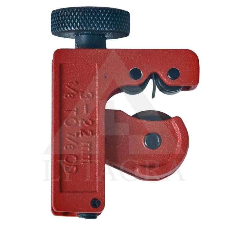 Žirklės aliuminio, vario ir PVC vamzd. kirpimui Dedra 12H010