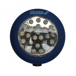 Žibintas Dedra L1000 24 LED