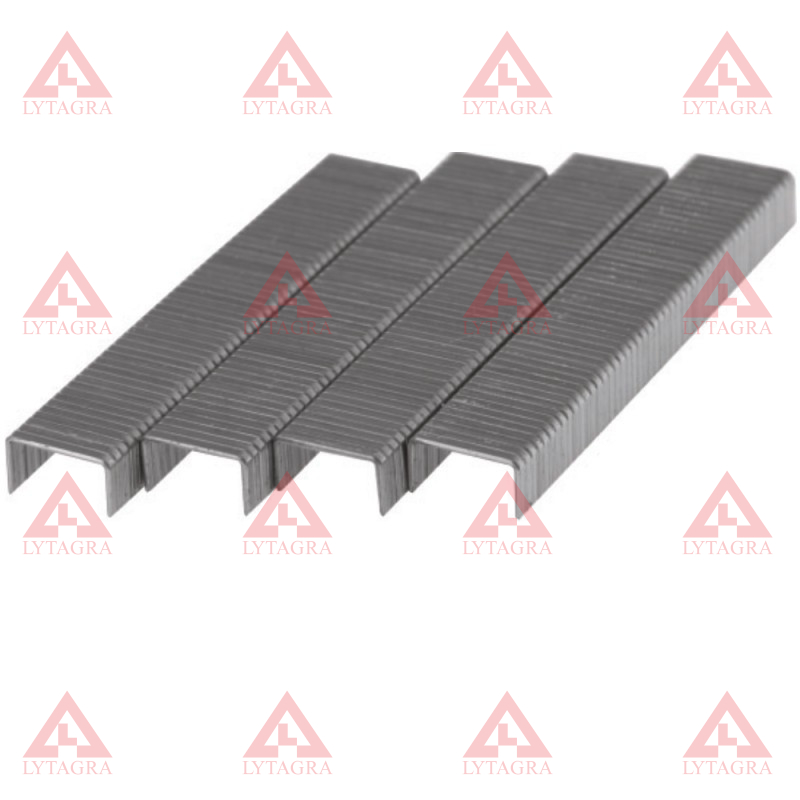 Segtukai metaliniai Dedra 11Z214 14mm (1,2x10,6) D11 1000 vnt.