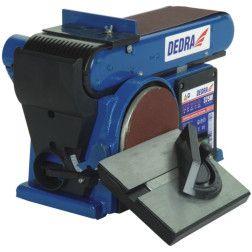 Galandinimo-šlifavimo staklės Dedra DED7718 350W 13mm