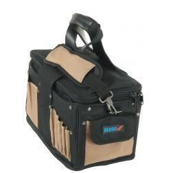 Krepšys įrankiams kvadratas Dedra M360.014