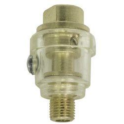 Tepalinė kompresoriui Dedra A532201 mini 1/4 pneumatinė