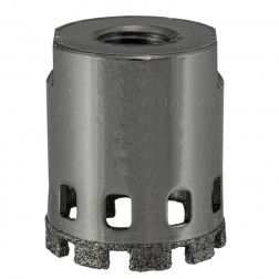 Deimantinis grąžtas Dedra DED1584S20 20mm