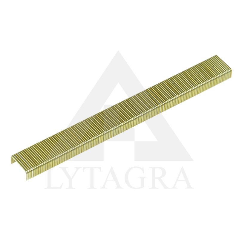 Metaliniai segtukai Dedra A536206 6mm 12,80mm TYPE80