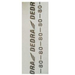 Tinklelis šlif. gipso Dedra 1541-180 105x280mm GR. 180