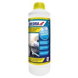 Šampūnas lengviesiems automobiliams Dedra DED8823A1 1L