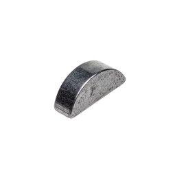 Segmentinis pleištas DIN 6888/4X5X12/