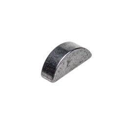Segmentinis pleištas DIN 6888/5X6.5X16/