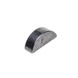 Segmentinis pleištas DIN 6888/6X9X21/
