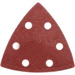 Trikampis švitrinis popierius Dedra DED794570 80x80x80mm 40gr