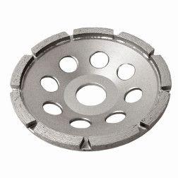 Segmentinis šlifavimo diskas Dedra HP050 115x22,2mm