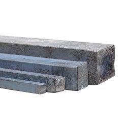 KVADRATAS 10X10 mm S235
