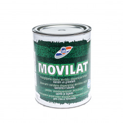 DISPER VAND DAŽAI MOVILAT-4(A) 0.9L MATINIAI