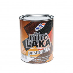 NITRO LAKAS 0.9KG/0.9L PUS MATIN LATV