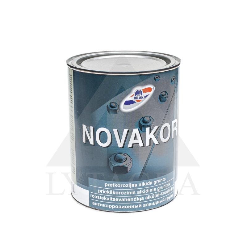 GRUNTAS ALKIDIN NOVAKOR PILKAS 0.9L