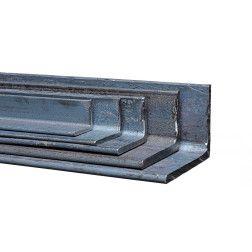 KAMPAS 100X75X8 mm S355