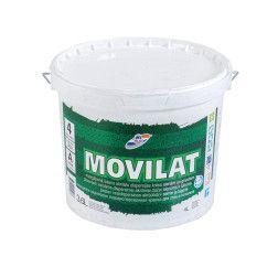 DISPER VAND DAŽAI MOVILAT-4(A) 3.6L MATINIAI