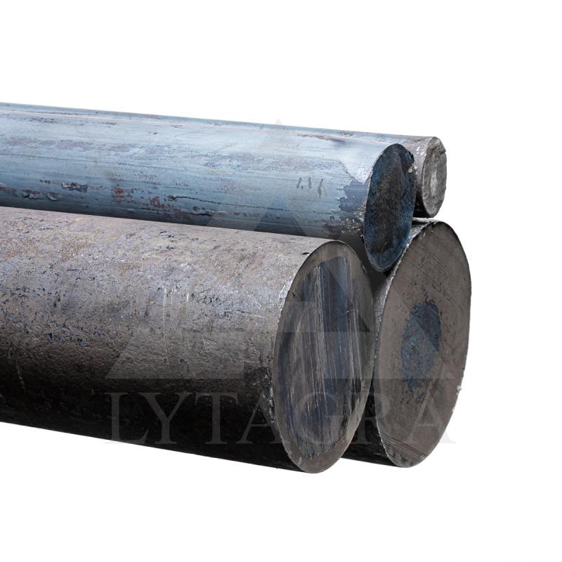 APVALUS 200 mm S235