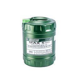 TRANSMIS ALYVA GL-5 80W90 10L