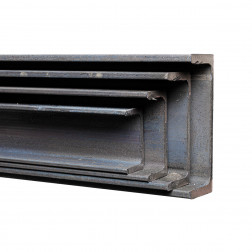 LOVYS UPE 120 S275 12.1m