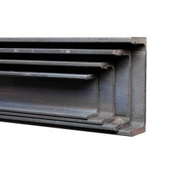 LOVYS UPE 140 S355 12.1m