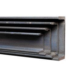 LOVYS UPE 160 S355 12.1m