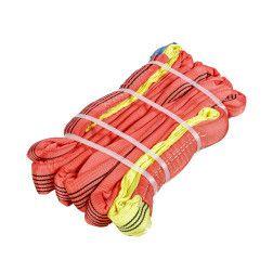 Buksyravimo virvė LY 21 t 6 m