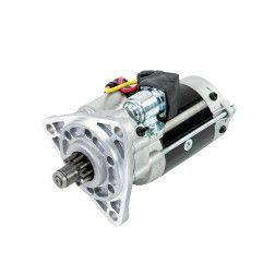 123708501 Reduktorinis starteris 12V 3.2kW