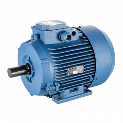 El. trifazis variklis 11 kW / 1500 APS / PAD