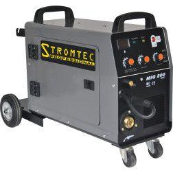 Suvirinimo aparatas Stromtec MIG-250 250A